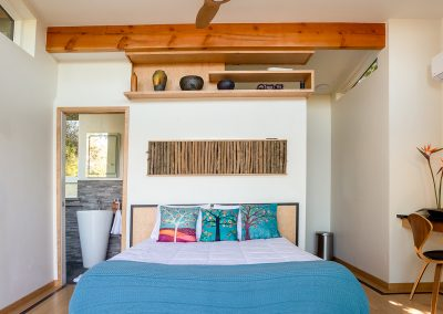 DMI Residential Photography_Sommers Treehouse_Bedroom_Country