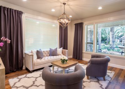 DMI Residential Photography, Family Room, Modern