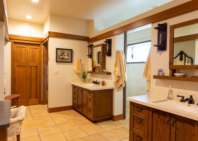 Home Tour Photography, Craftsman Home, Visalia, Bathroom
