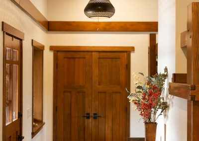 Home Photography, Marketing, Entry Hall, Craftsman, Home Tour Magazine